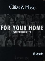 Coleção Cities & Music