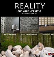 Coleção Reality