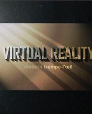Coleção Virtual Reality