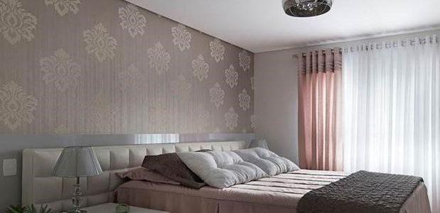 Cortina para quarto: o modelo ideal para combinar com a sua decoração.