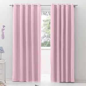 Dicas para escolher a cortina para quarto de bebê perfeita.
