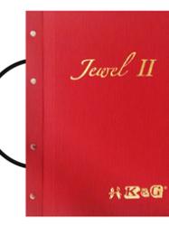 Coleção Jewel