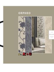 Coleção Orpheo