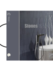 Coleção Stones and Style