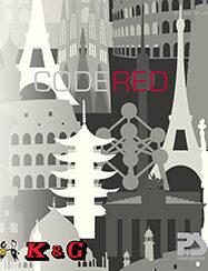 Code Red Infanto Juvenil