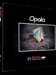 Coleção Opala