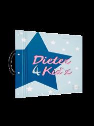 Coleção Dieter 4 kid'z