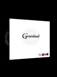 Palha Natural Greenland