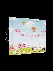 Coleção Happy Kids