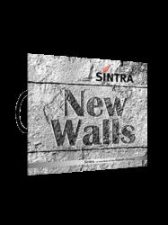 Coleção New Walls