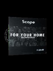 Coleção Scope