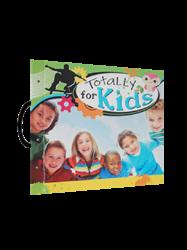 Coleção Totally For Kids