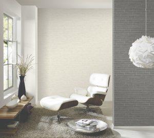 Como escolher a decoração ideal de papel de parede para sala!