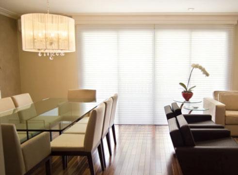 Separamos algumas dicas sobre decoração de cortina na sala