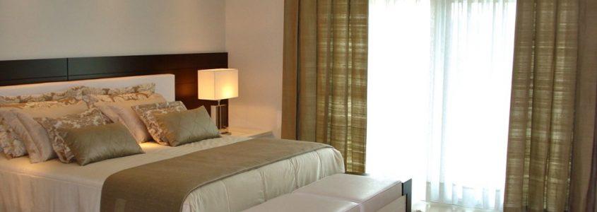 Como escolher a decoração ideal de cortina para o quarto!