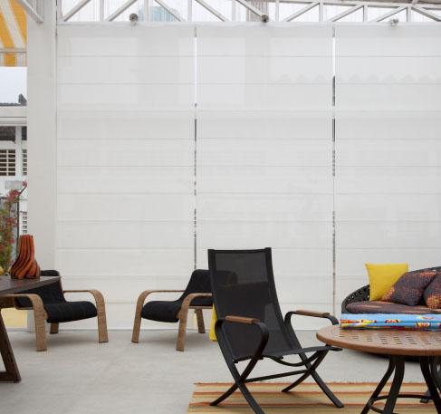 As melhores dicas para você escolher a cortina certa para sua casa!