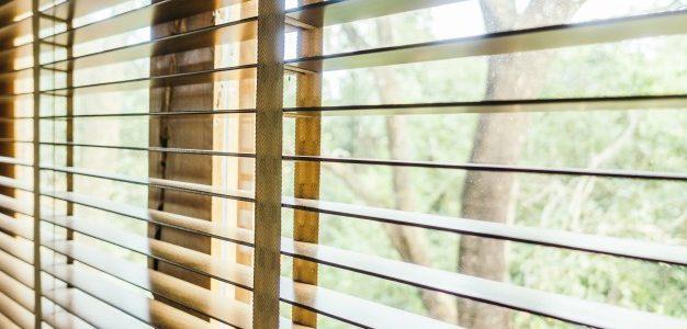Ideias de decoração com persianas para sua casa!